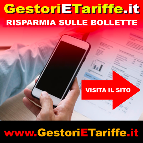 www.gestorietariffe.it